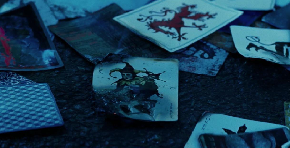 joker cartoon card wallpaper - photo #30