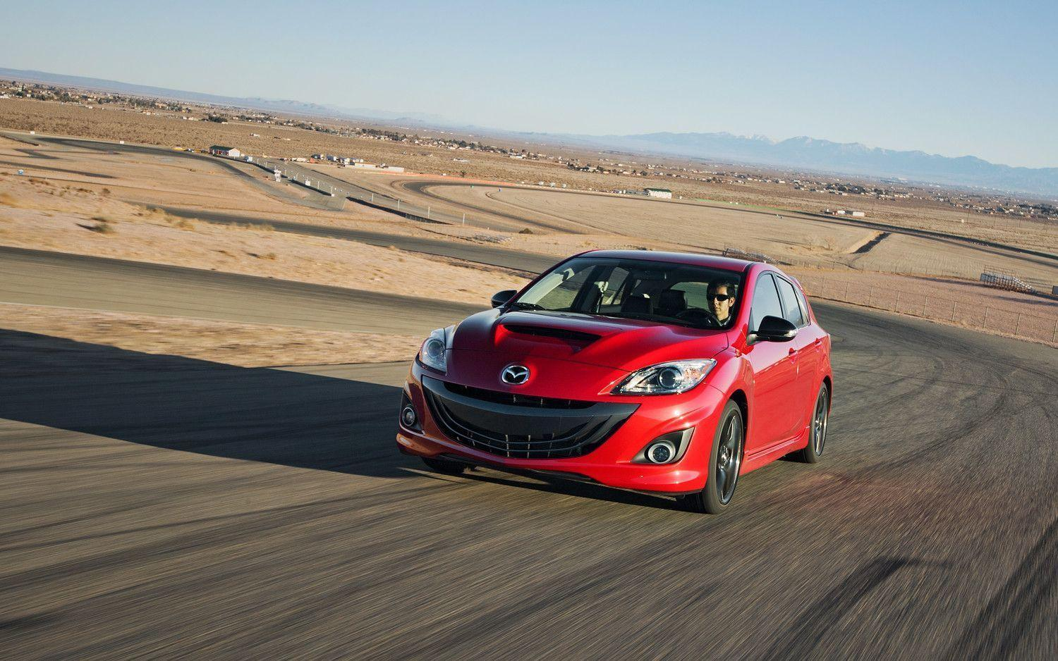 2015 Mazdaspeed 3 Great High Resolution Wallpapers Mazda