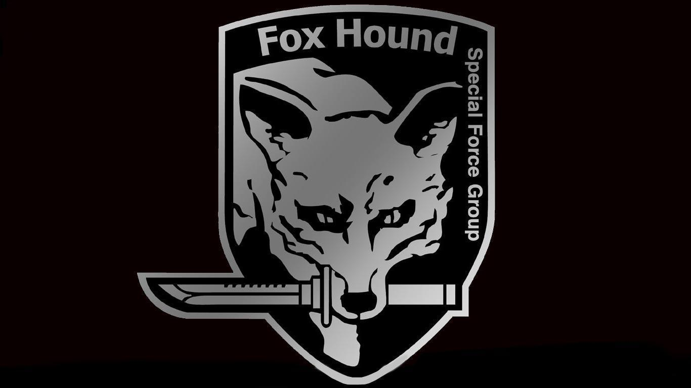 Foxhound Metal Gear Wallpaper - Viewing Gallery
