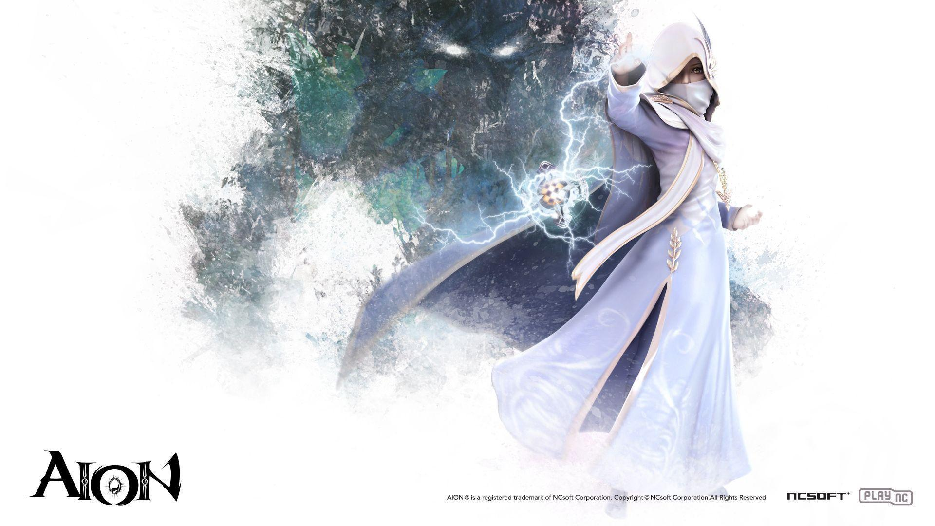Aion 2.5 Class Wallpaper - Gladiator 1680x1050 - Aion Photo ...