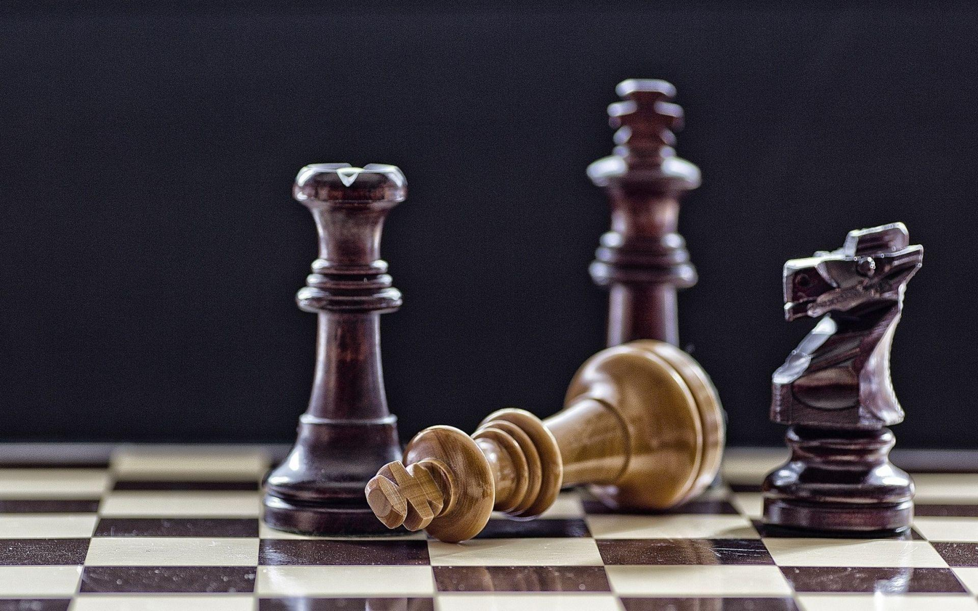 Chess Computer Wallpapers, Desktop Backgrounds 1920x1200 Id: 381340