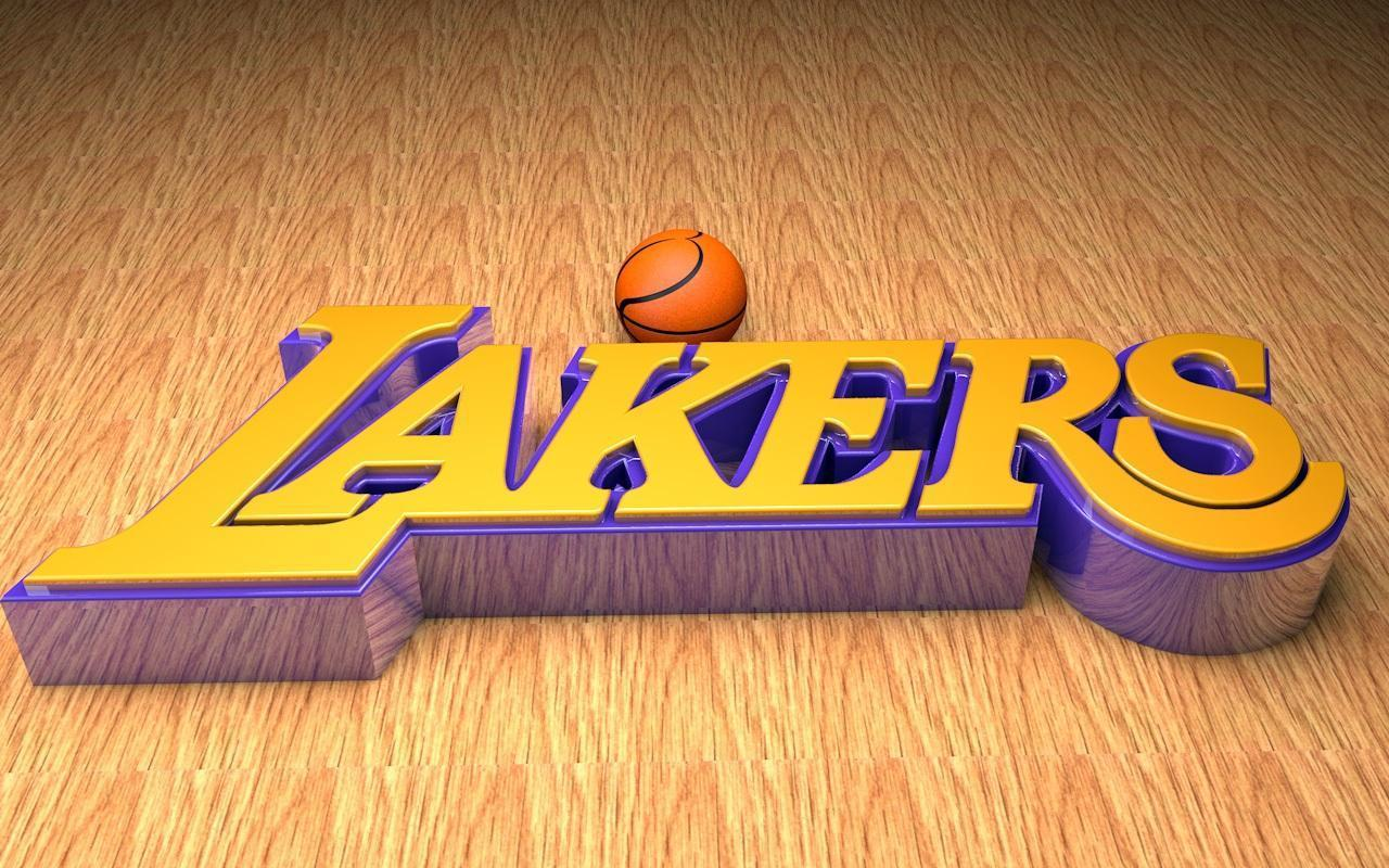 Nba Basketball Los Angeles Lakers: Los Angeles Lakers Wallpapers