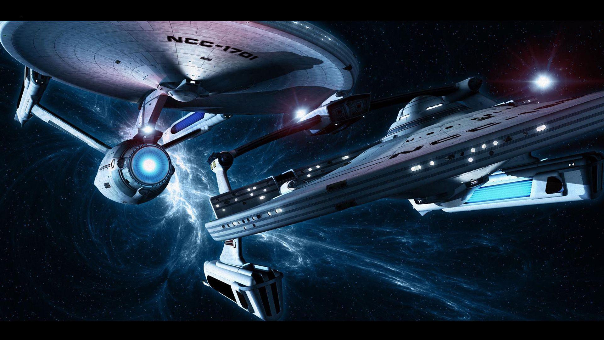 Star Trek Wallpapers HD - Wallpaper Cave
