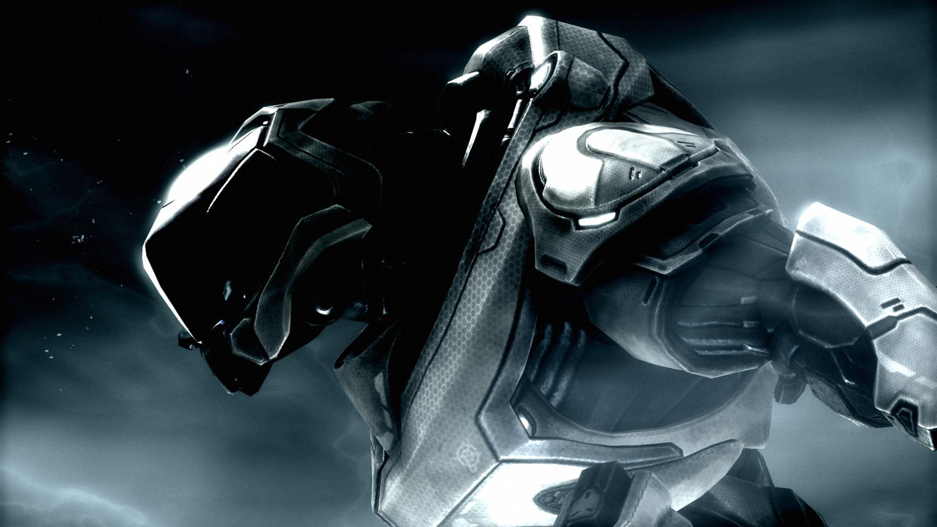 Halo 4 Elite Wallpapers Wallpaper Cave