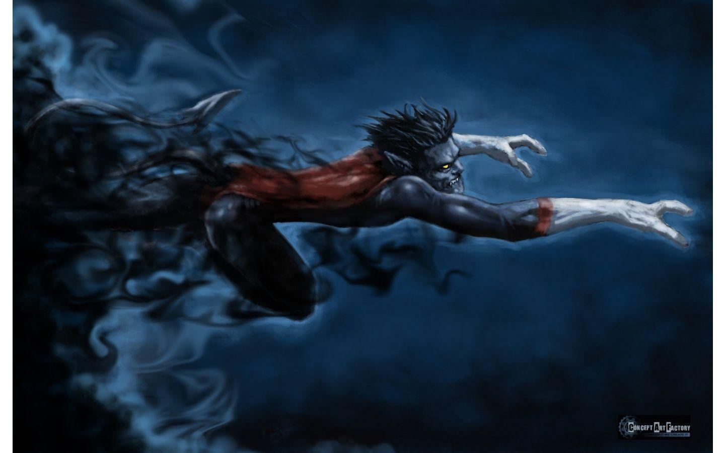 Nightcrawler by alo4477 wallpapers