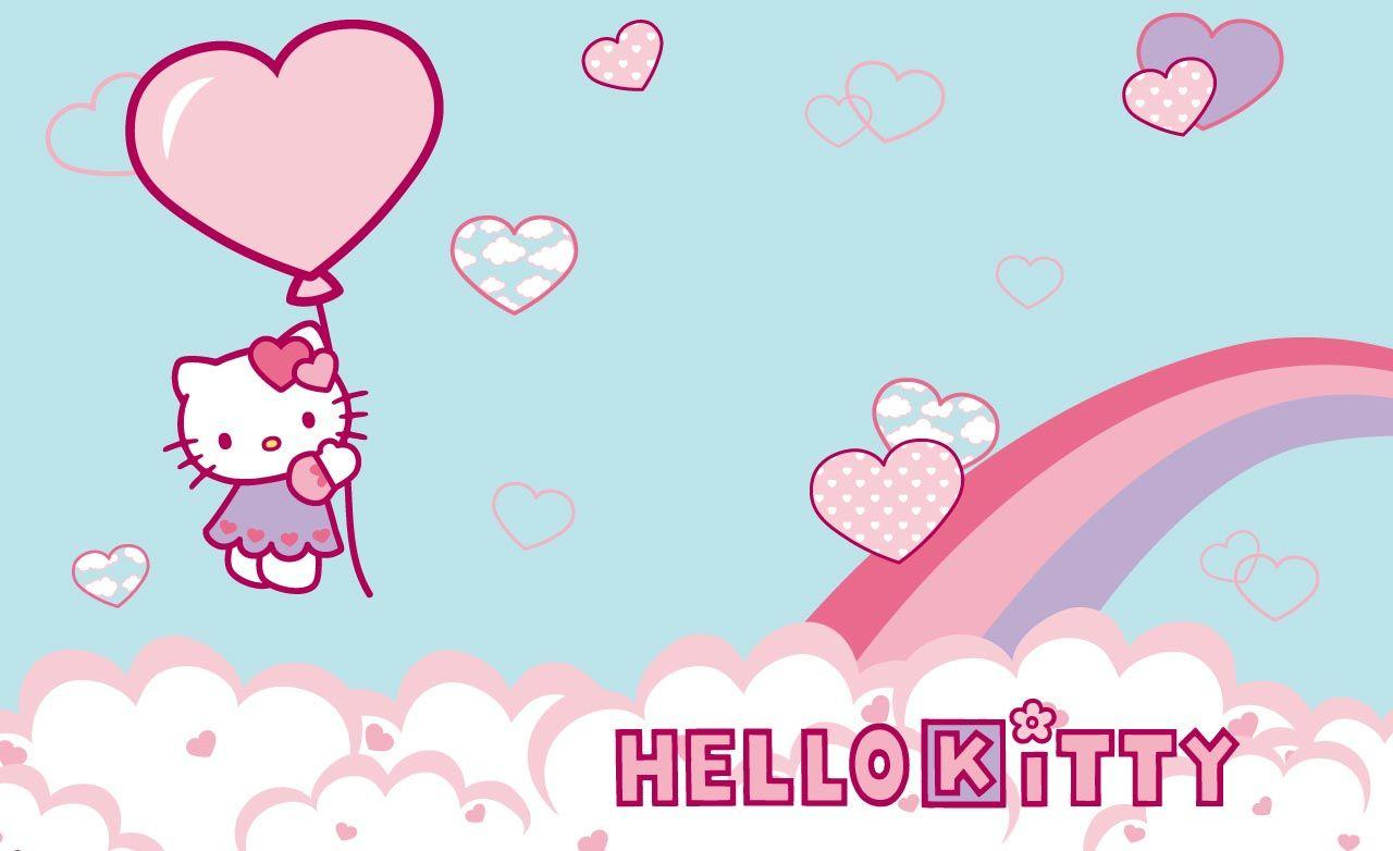 Hello Kitty HD Wallpapers - Wallpaper Cave