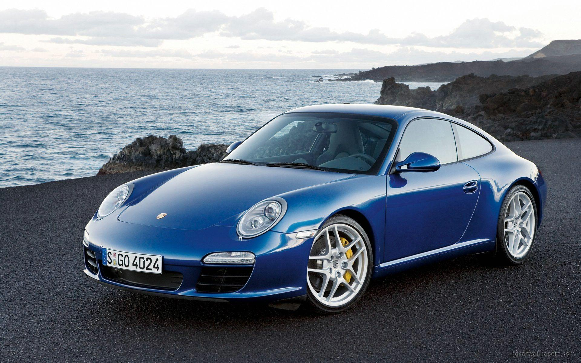 Porsche 911 Carrera S Wallpapers | HD Wallpapers