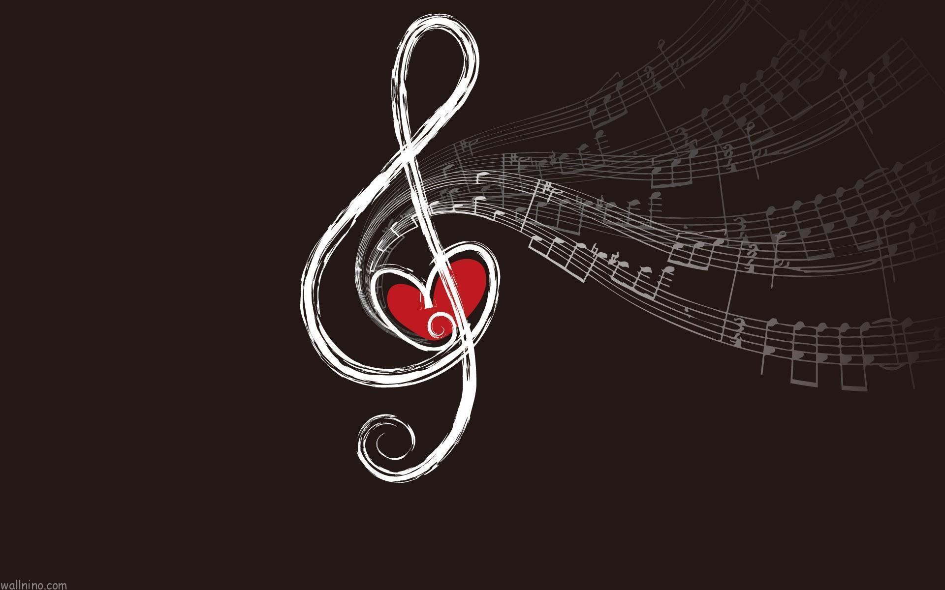 音楽好きのためのデスクトップ壁紙(music wallpaper) - naver まとめ
