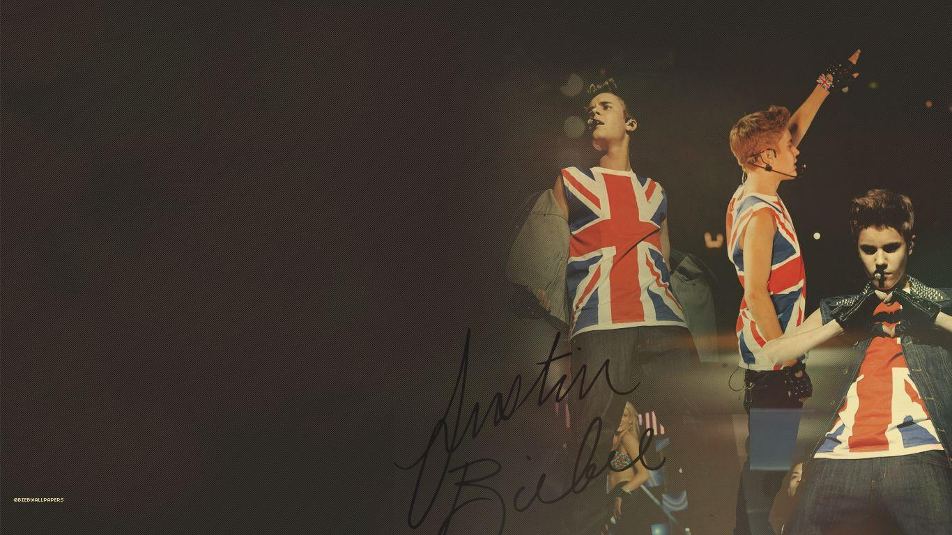 Justin Bieber Capital FM STB Desktop Wallpaper by bieberwallpapers ...