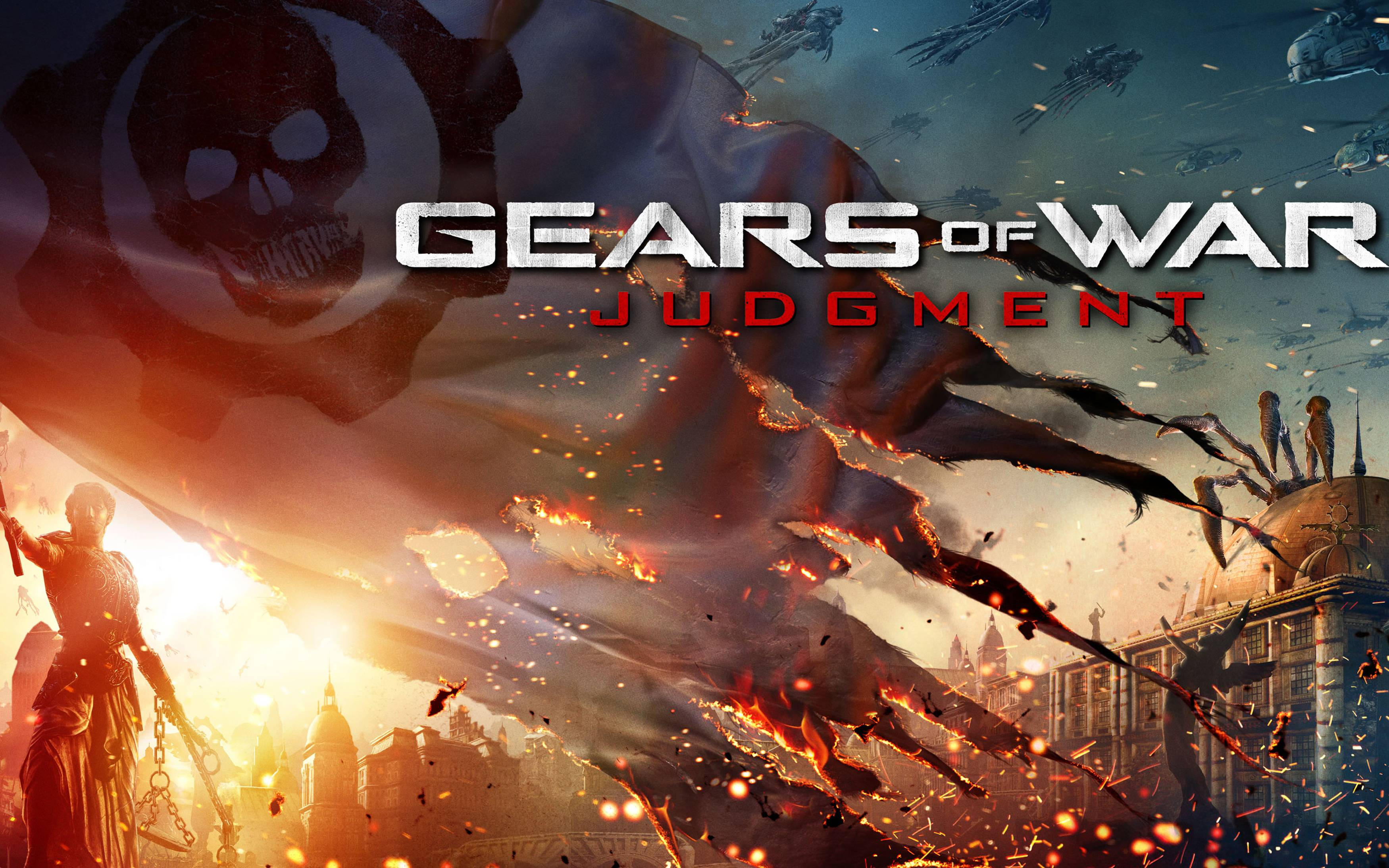 gears of war judgement wallpapers - wallpaper cave