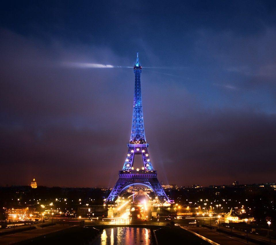 eiffel tower wallpaper - photo #20