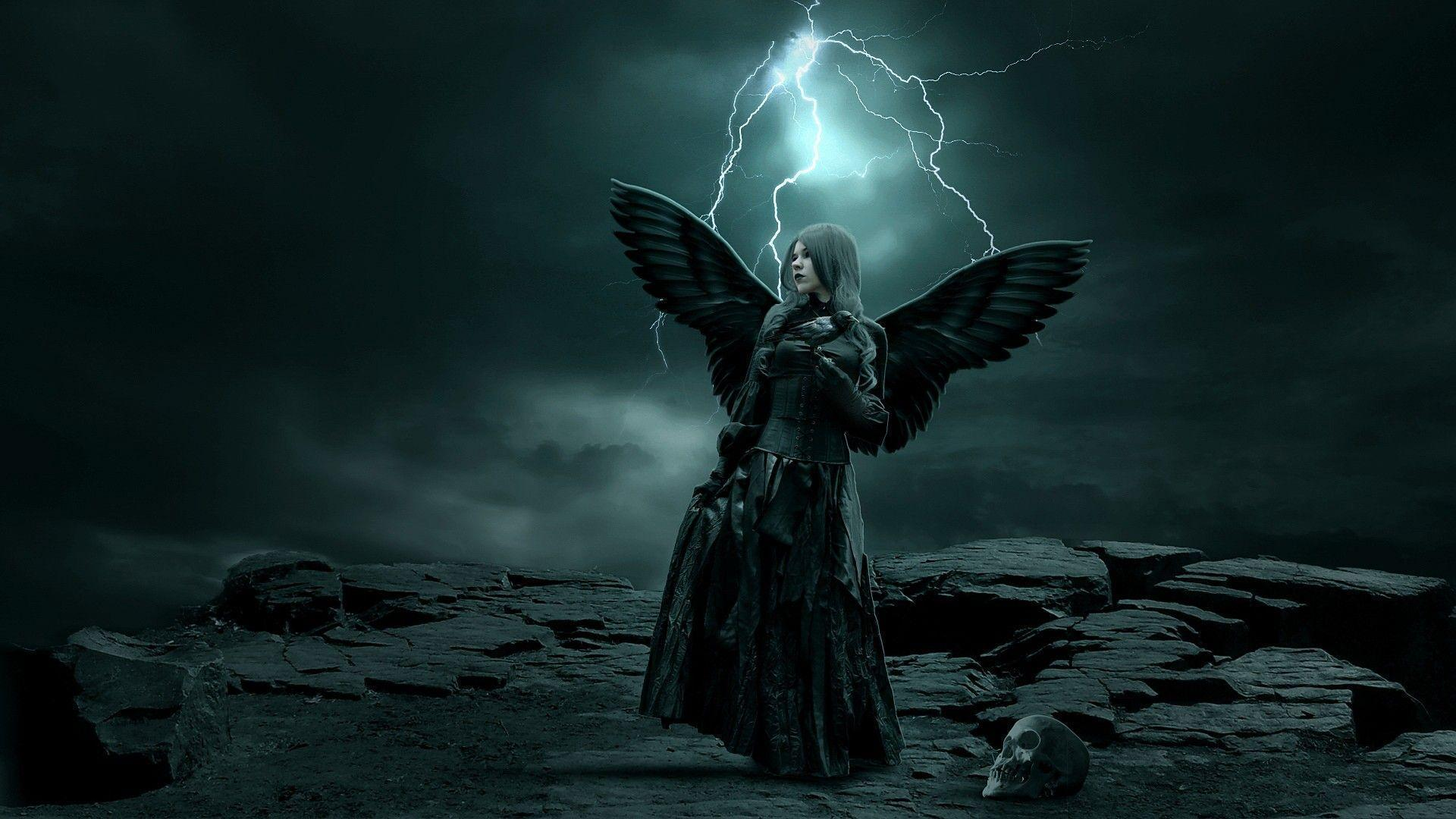 victorian angel desktop wallpaper - photo #34