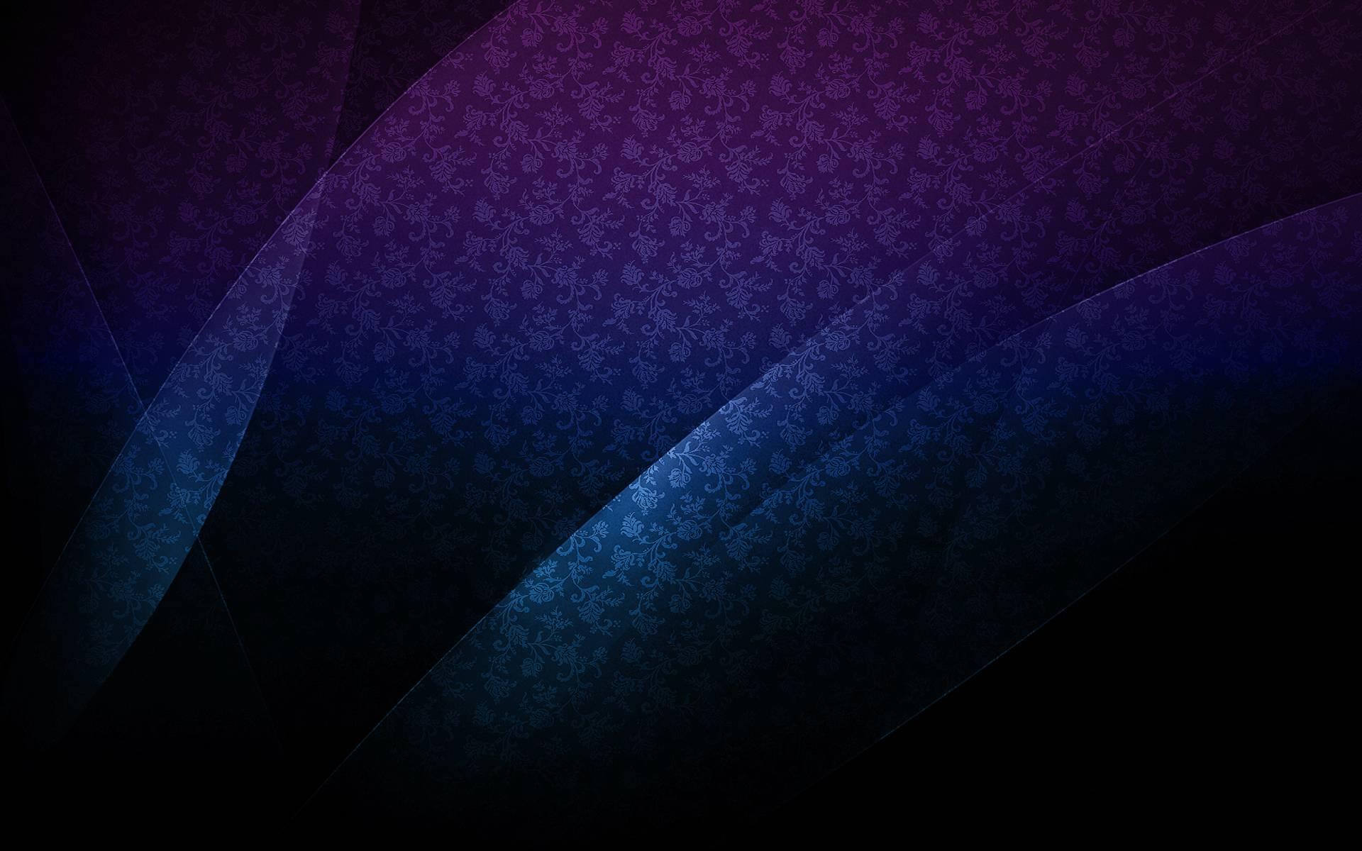 Blue Purple Wallpapers Wallpaper Cave