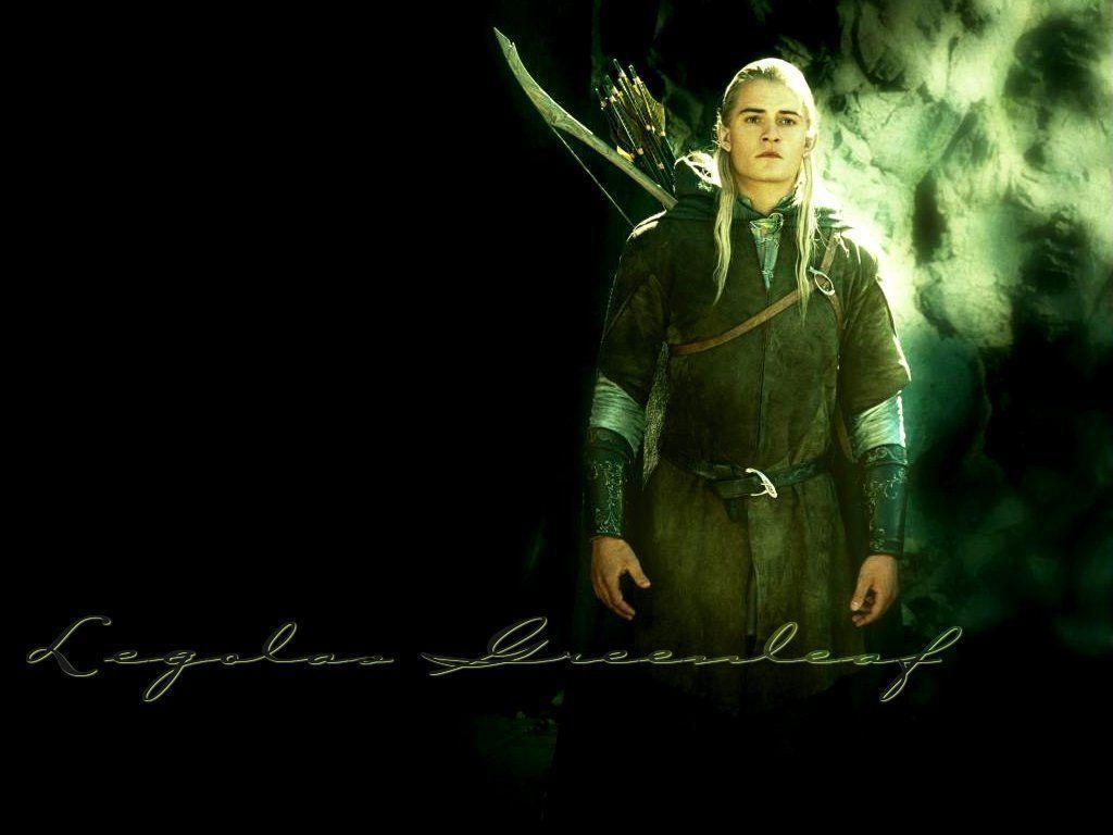 Lord Of The Rings Elves Religion