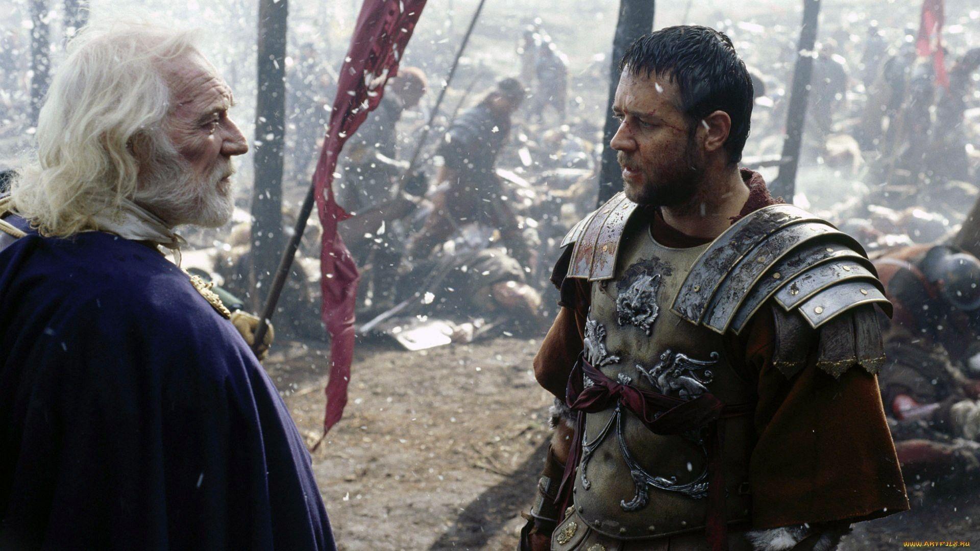 8 Gladiator Wallpapers | Gladiator Backgrounds