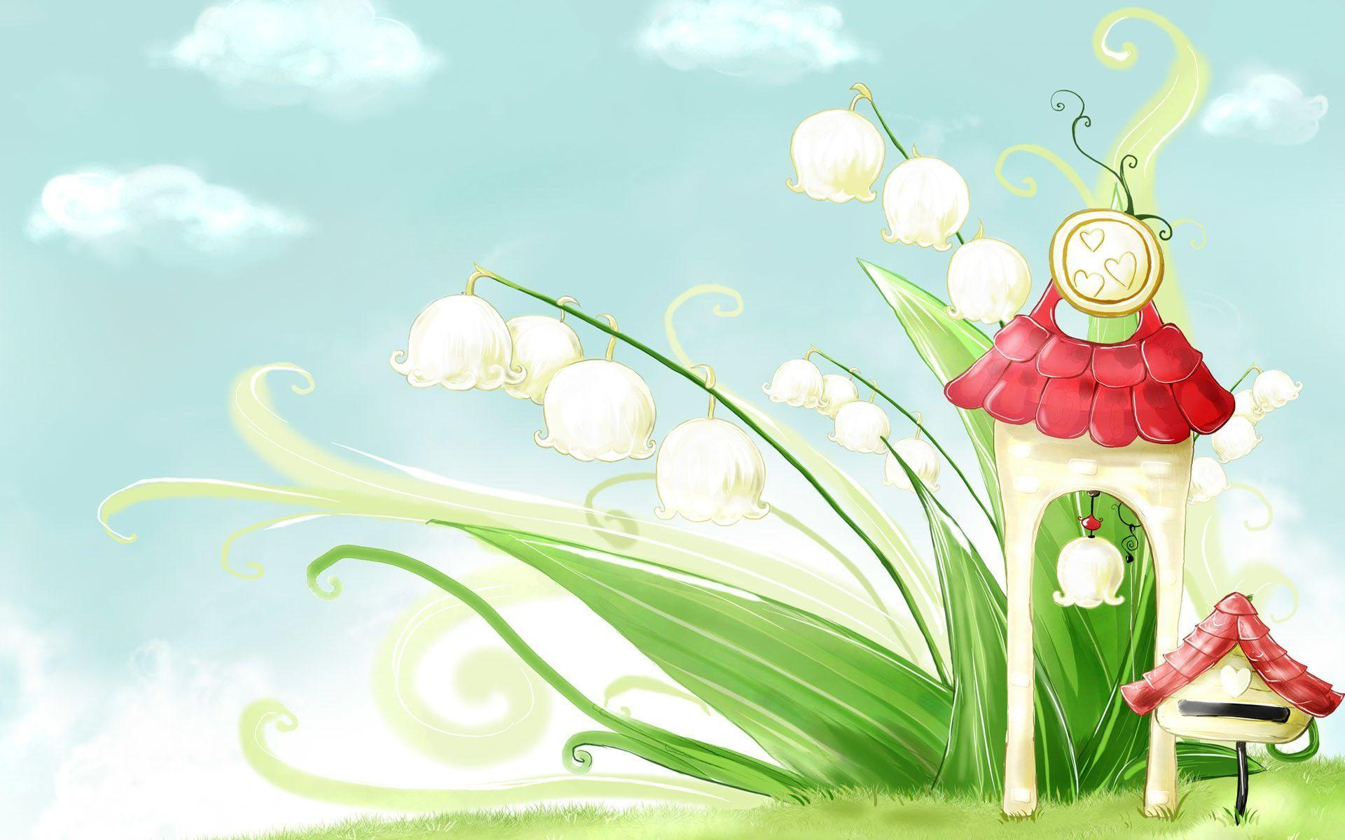 Cute Backgrounds For Desktop Wallpapers