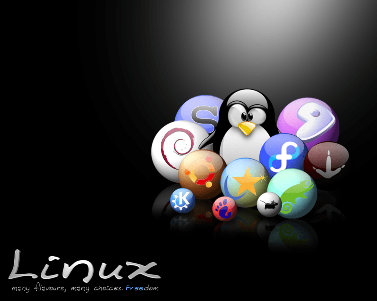 best linux wallpapers wallpaper cave