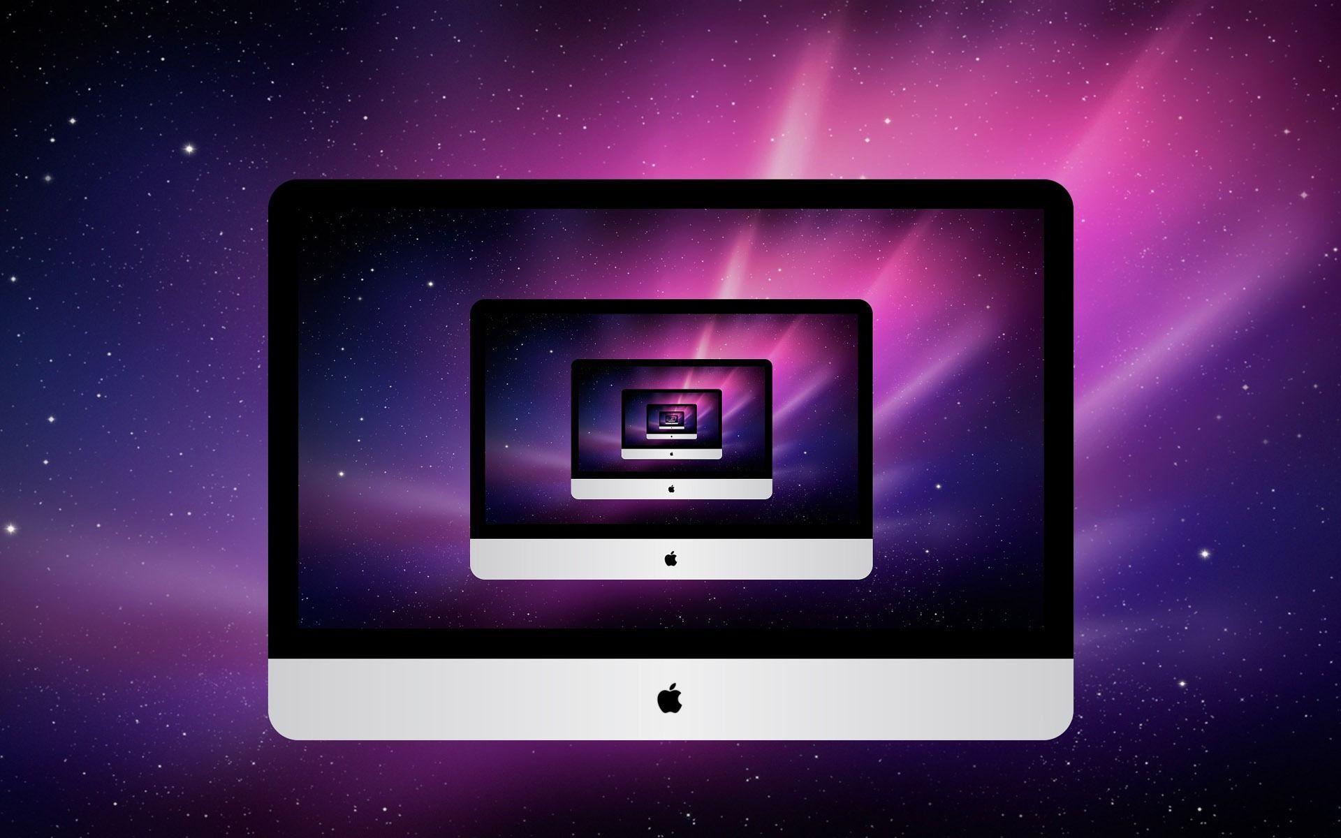 Apple IMac Wallpapers - Wallpaper Cave