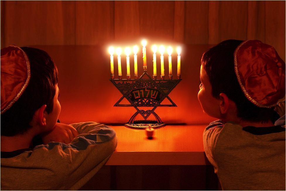 Jewish Holidays Hanukkah 20041 Hd Wallpapers in Celebrations ...