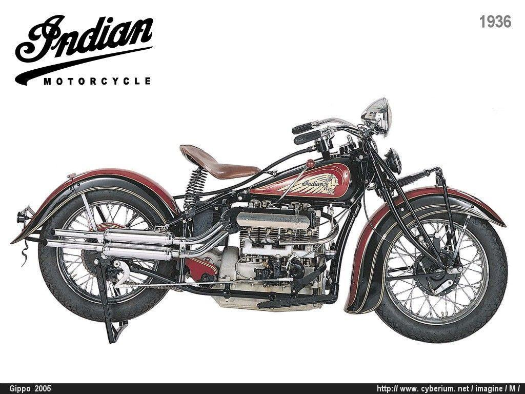 Indian Motorcycles: Indian Motorcycle Wallpapers