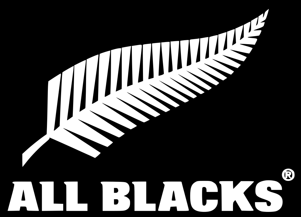 All Blacks Logo / Sport / Logonoid