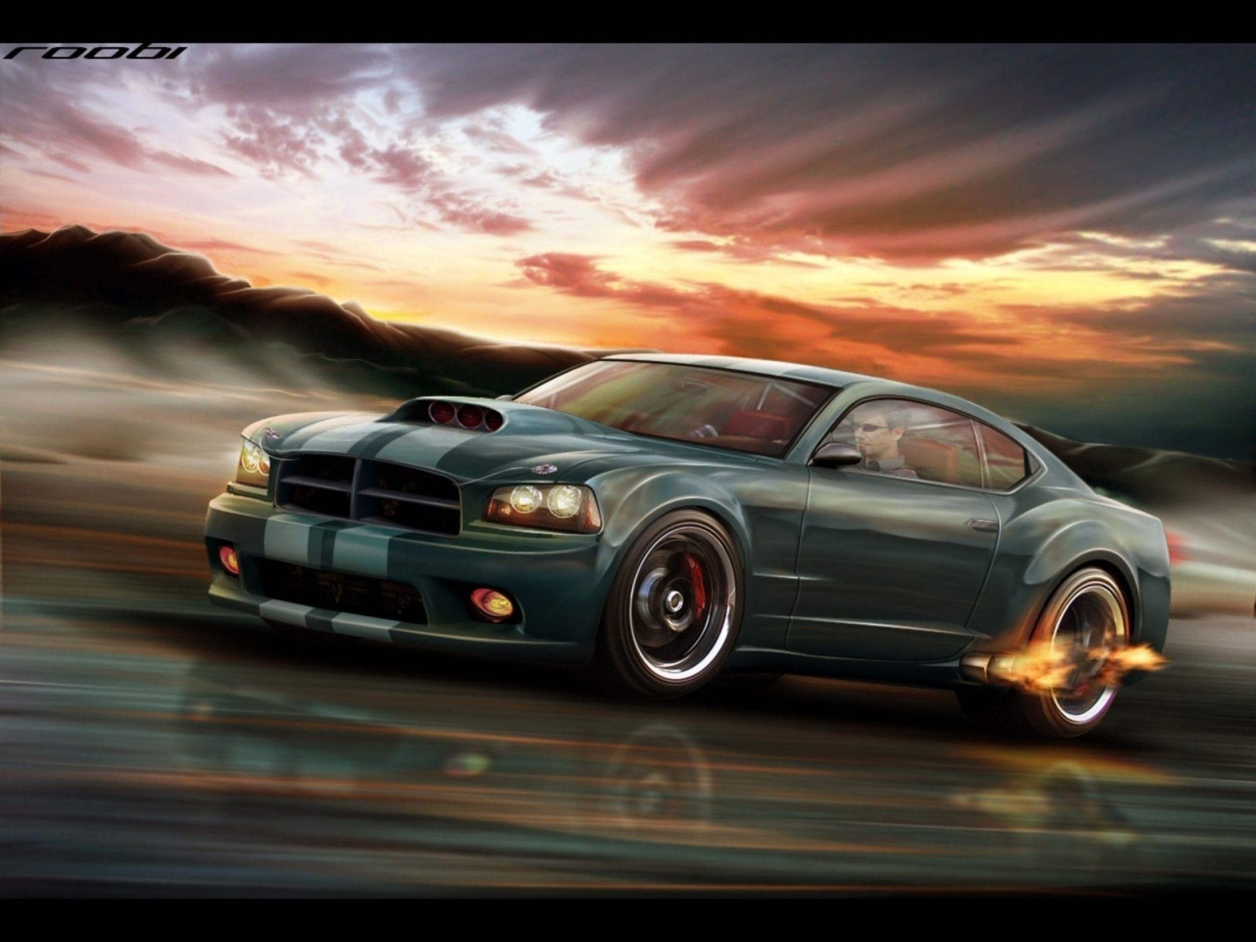 Muscle Car Wallpaper Hd - Cars Wallpapers (9811) ilikewalls.