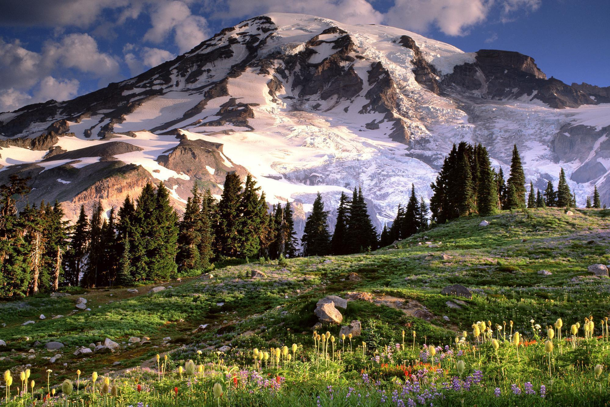 mountain wallpaper free desktop background free wallpaper image