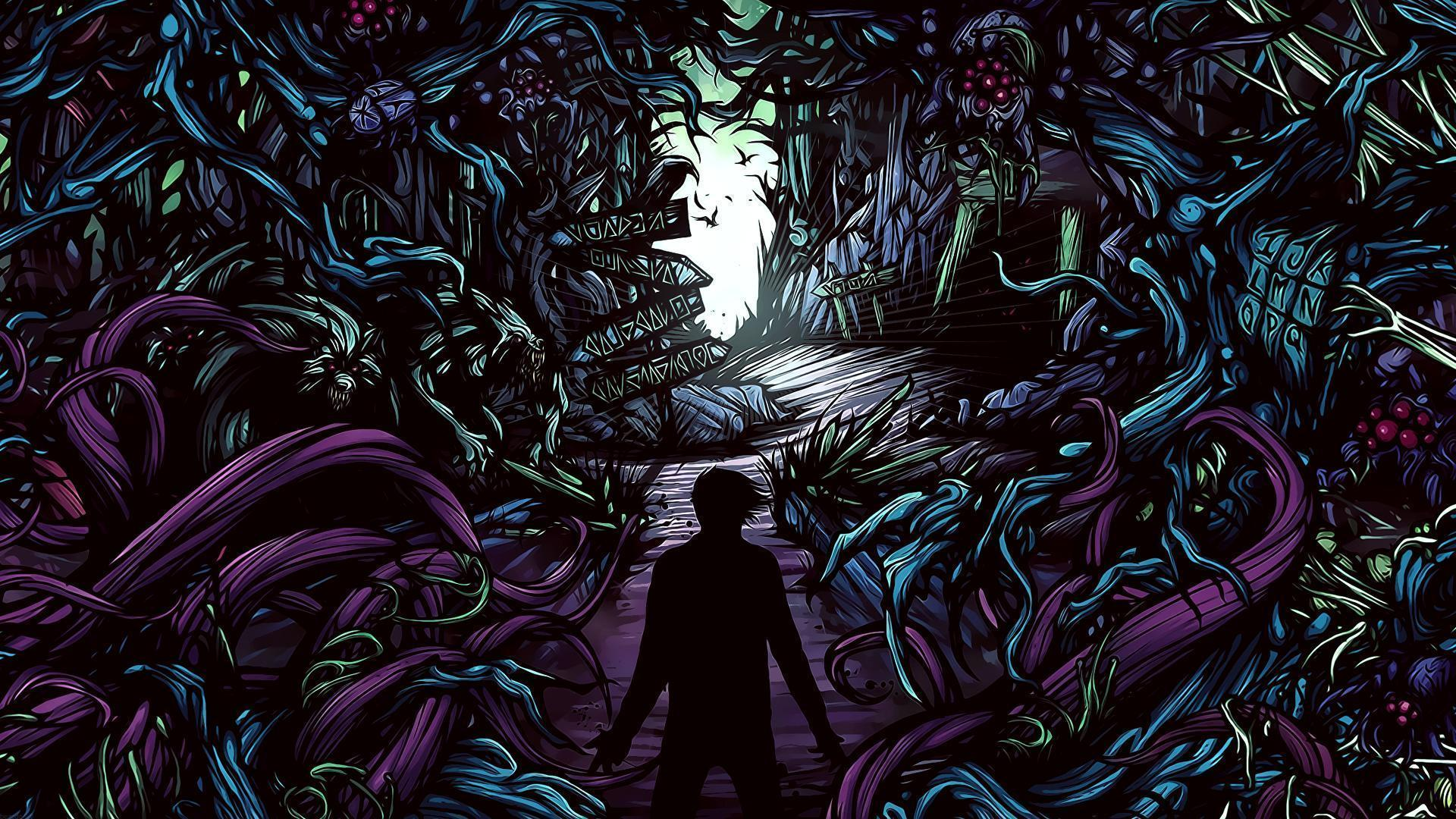 Homesick A Day To Remember Wallpapers