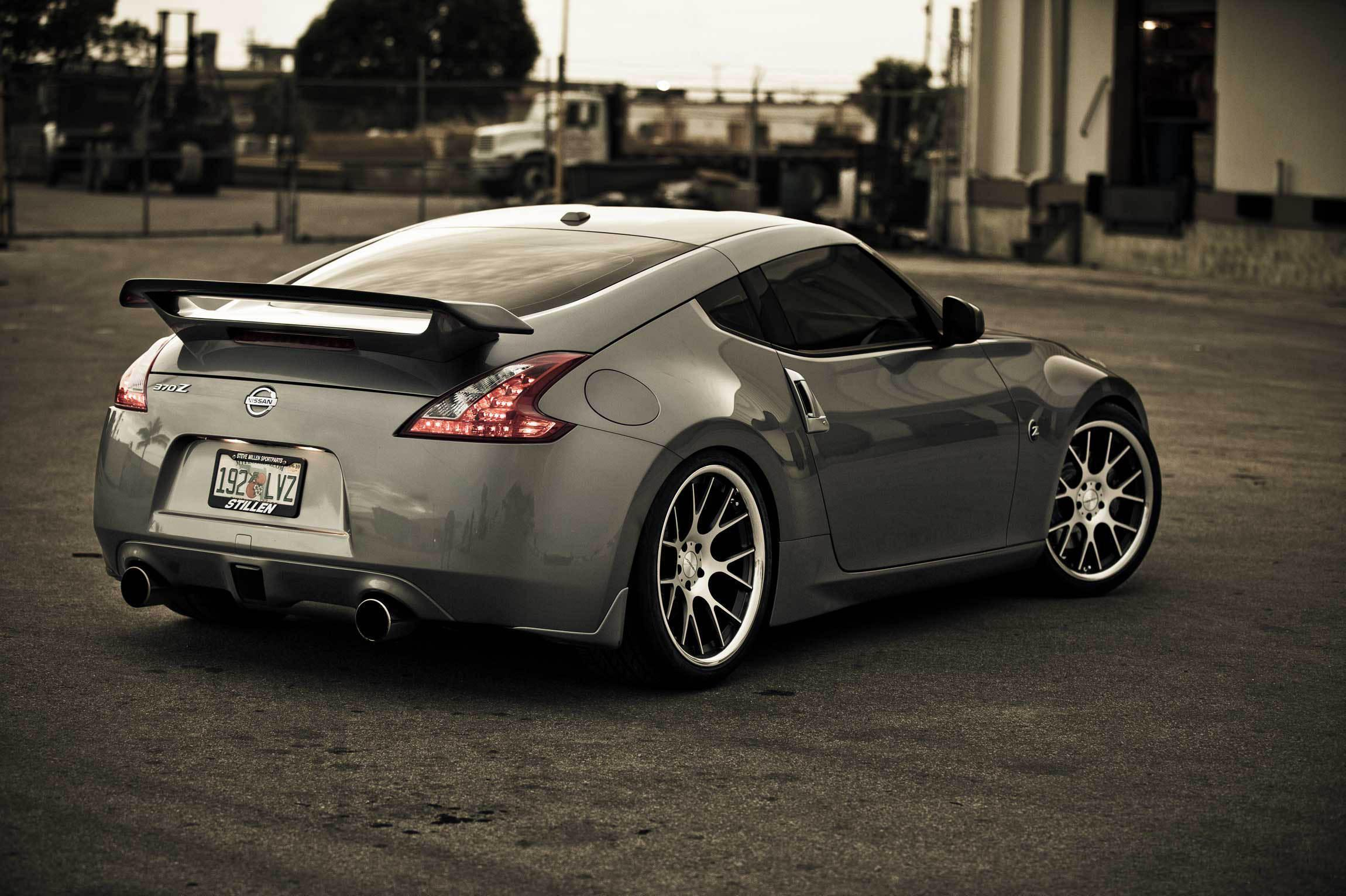 Nissan 370z wallpapers wallpaper cave 55 nissan 370z wallpapers nissan 370z backgrounds vanachro Choice Image