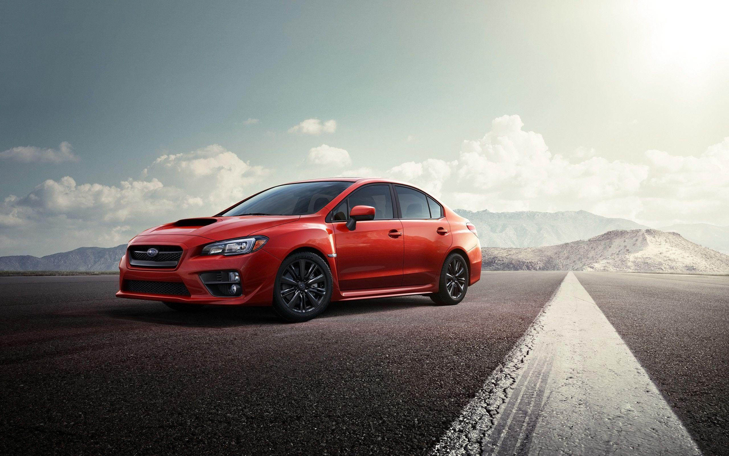 Subaru WRX Wallpapers - Wallpaper Cave