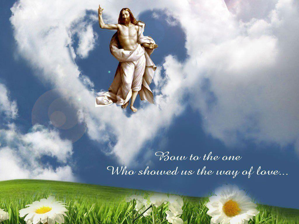 easter backgrounds christian background - photo #48