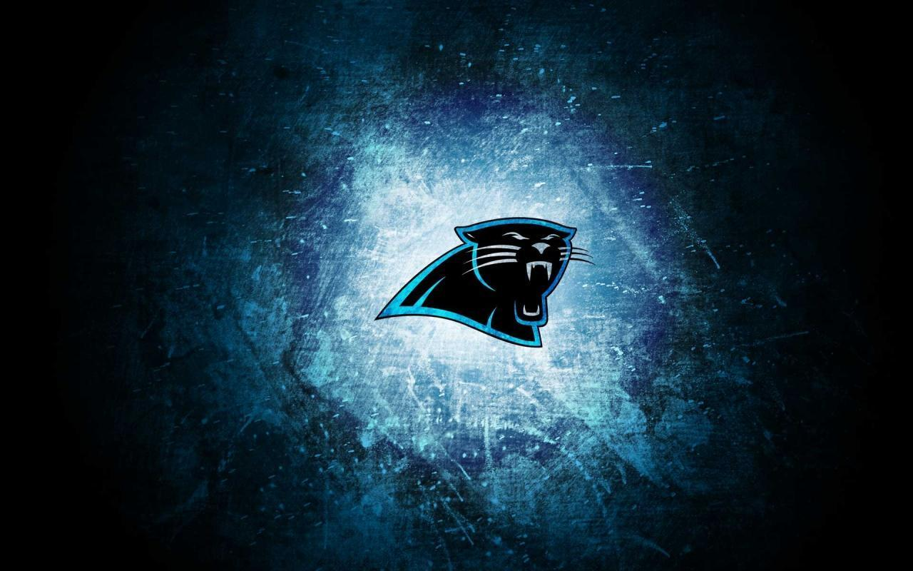 Carolina Panthers Iphone Wallpaper Hd
