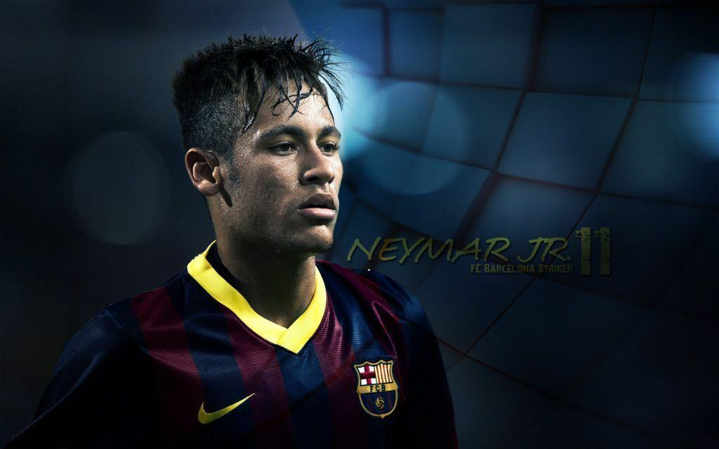 Neymar Best wallpapers FC Barcelona and Brazil