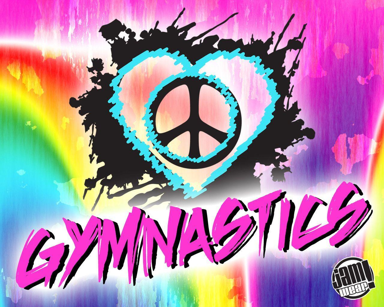 1 Gymnastics Wallpapers