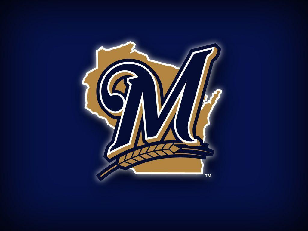 Mlb wallpapers wallpaper cave - Milwaukee brewers wallpaper ...