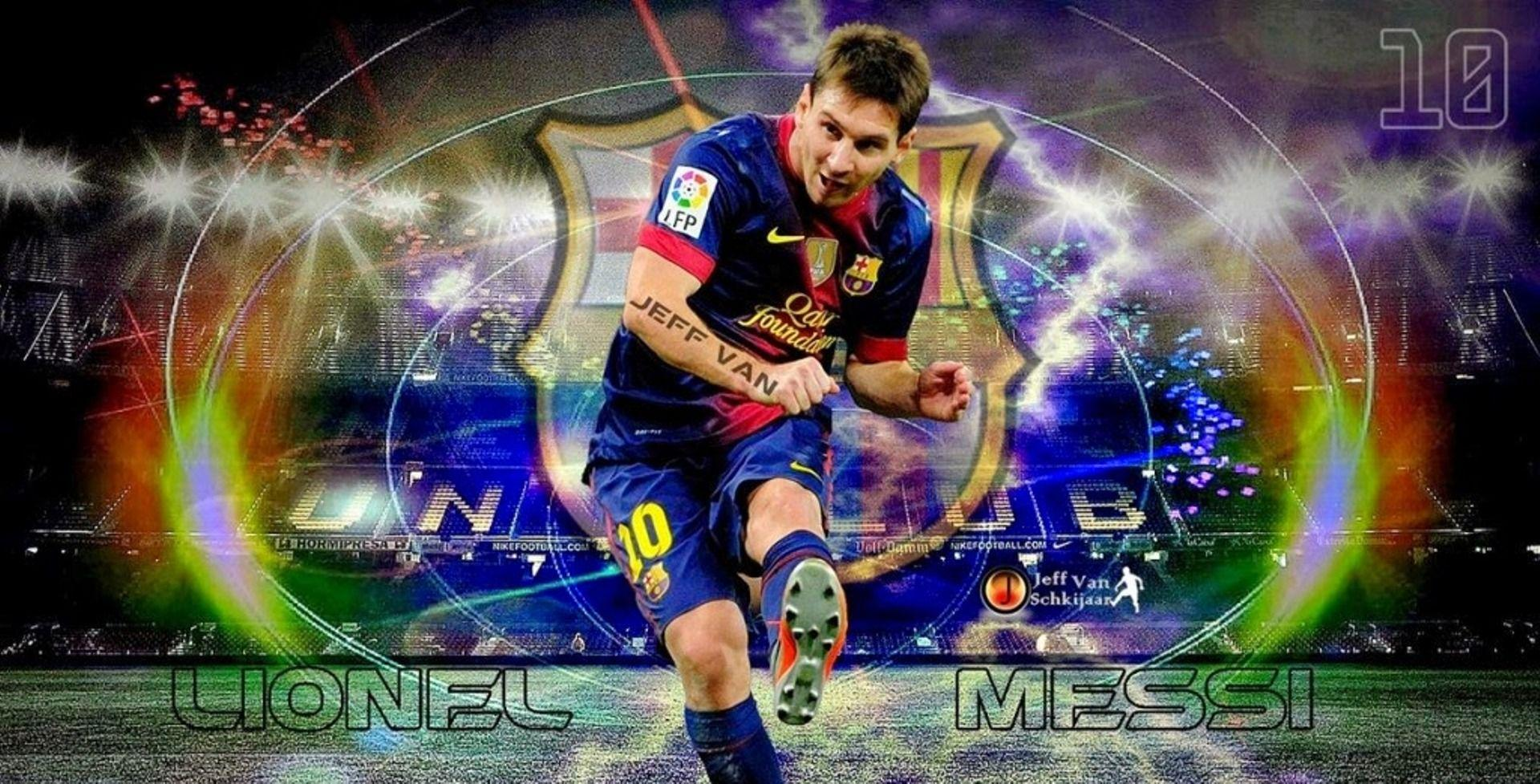 Lionel Messi 2014 2015 Barcelona Wallpapers Wallpaper For