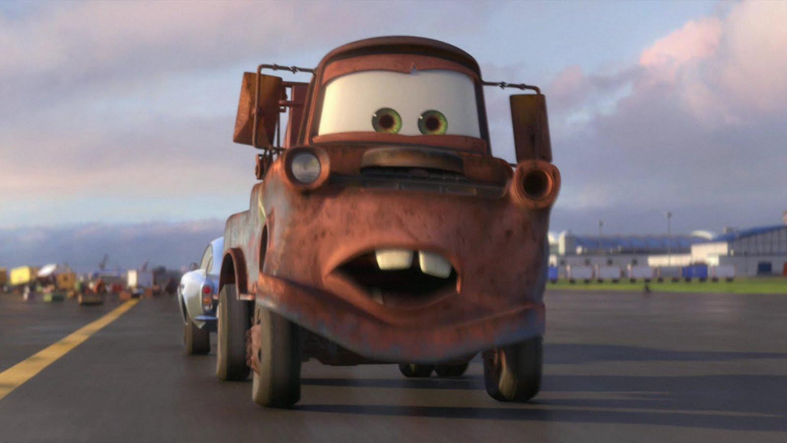 Cartoon Car Wallpaper free Download | Free Desk Wallpapers