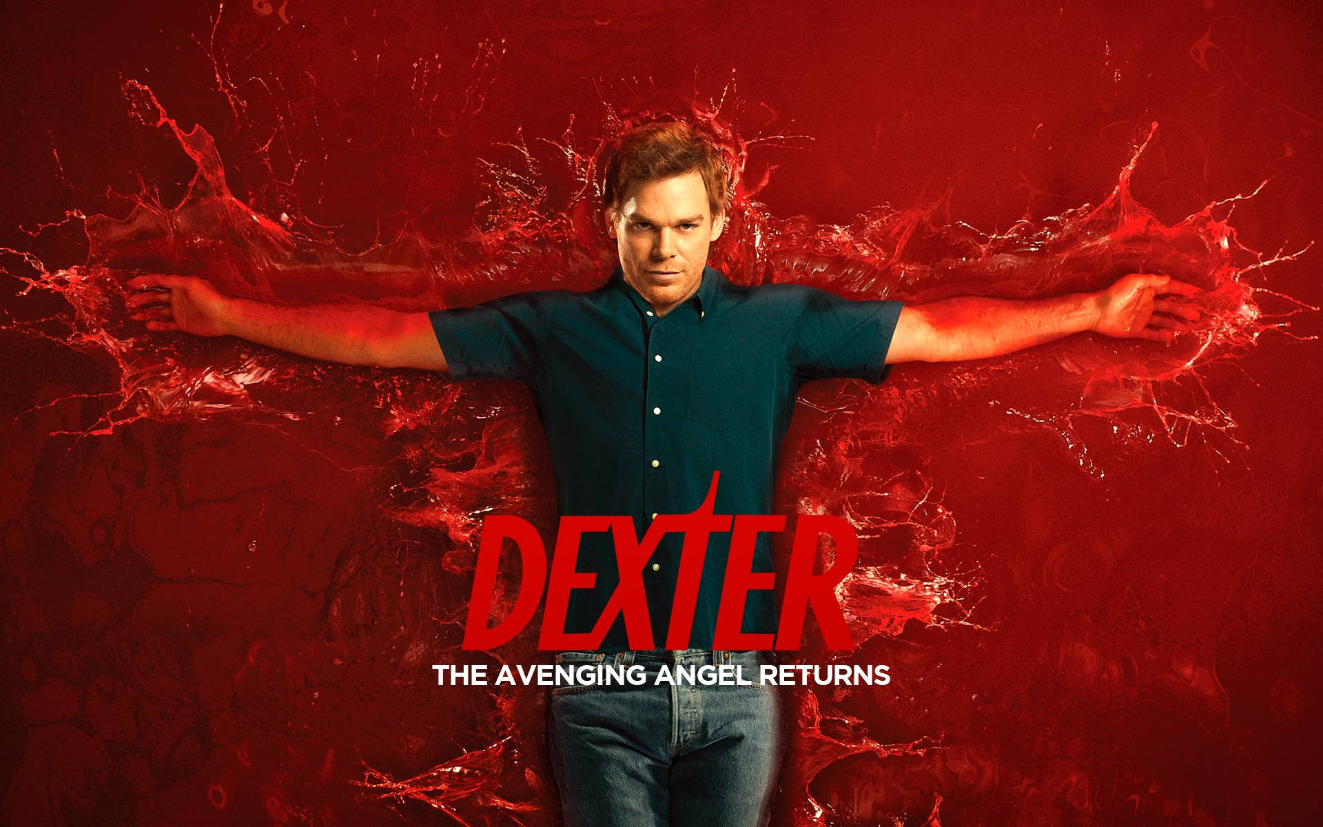 Dexter Wallpaper Hd - 1758158