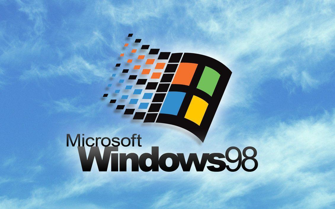 Large Windows 98 Wallpapers by jlsgraphics