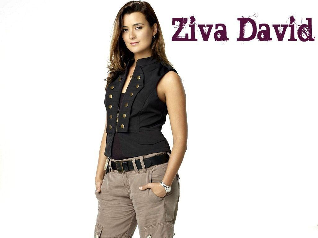 Ziva David Wallpapers Wallpaper Cave