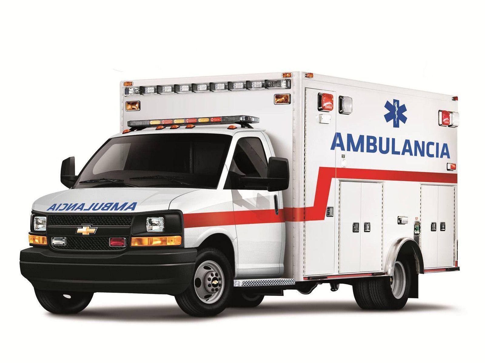 Emergency Car Games Online