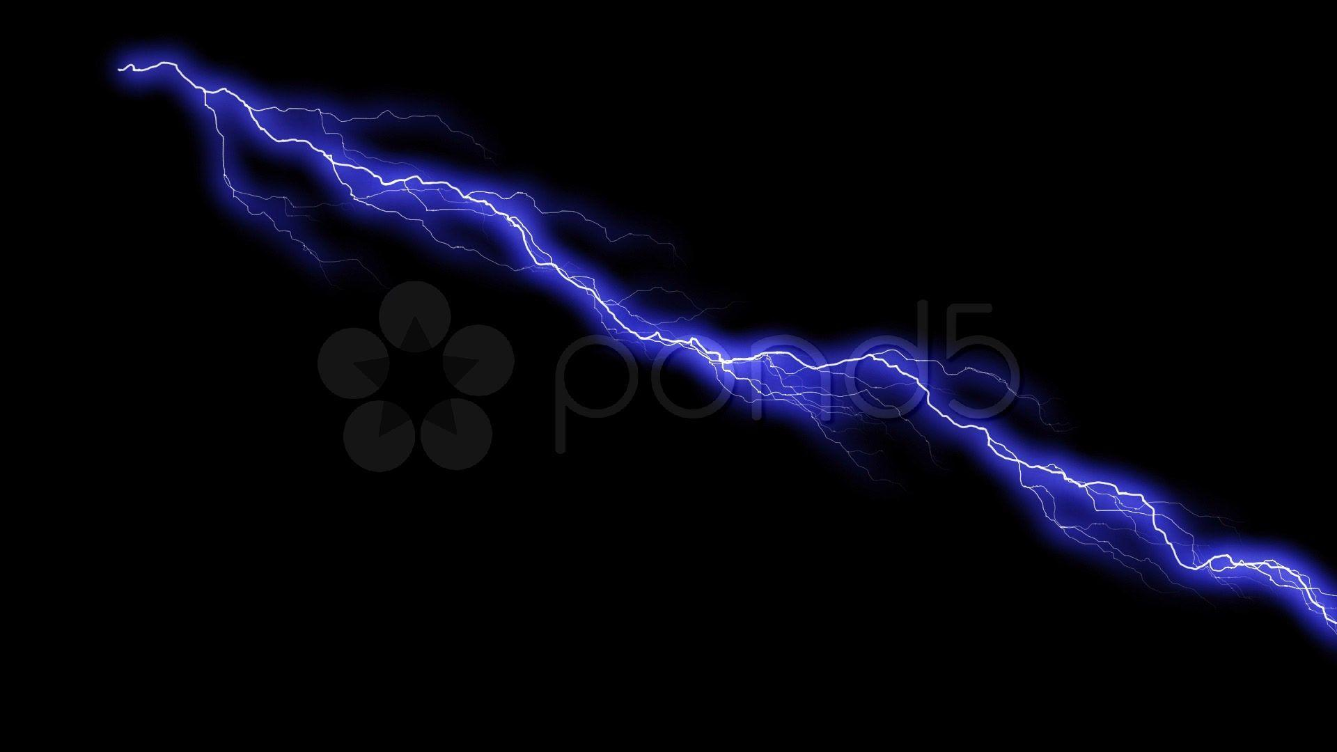 Lightning Bolt Backgrounds Wallpaper Cave