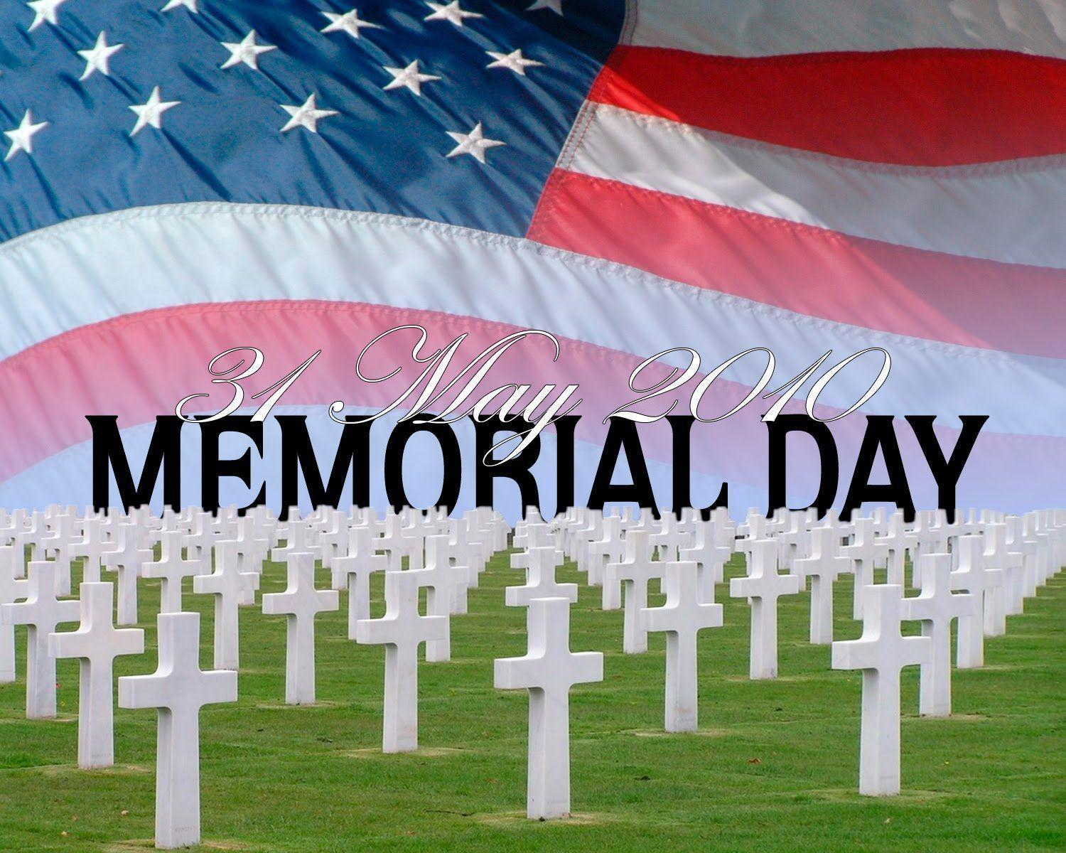 Image For > Happy Memorial Day Animated