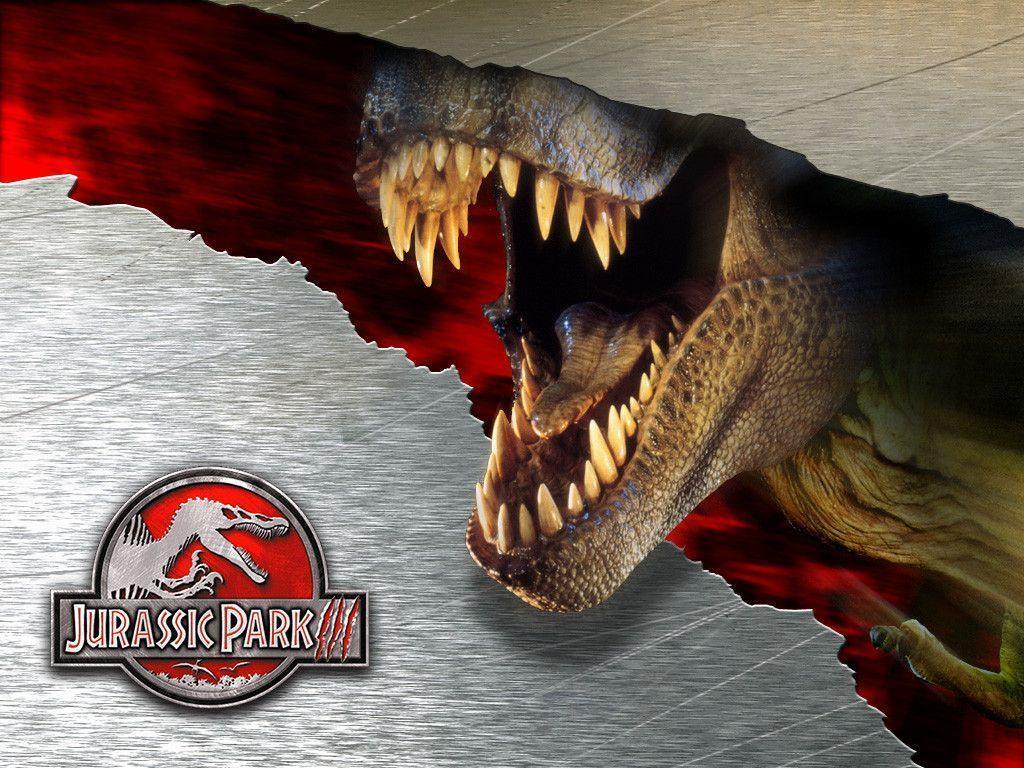 Jurassic Park 3 Wallpapers - Wallpaper Cave