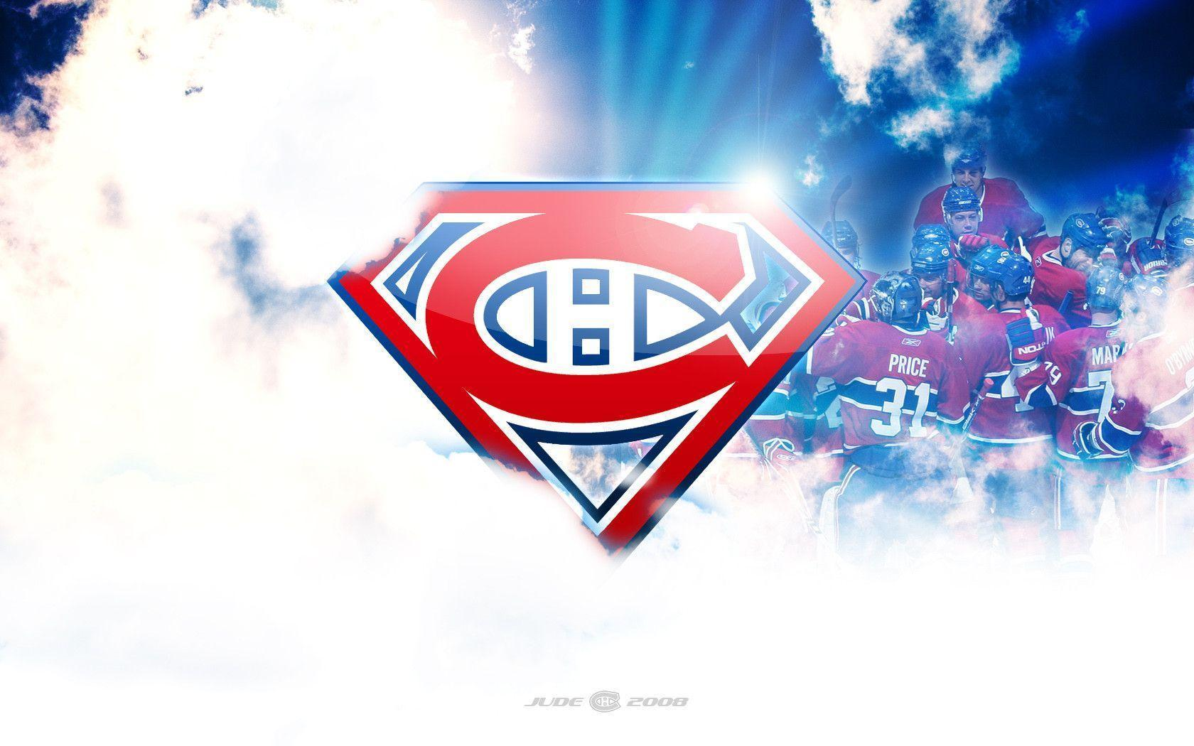 Check this out! our new Montreal Canadiens wallpapers
