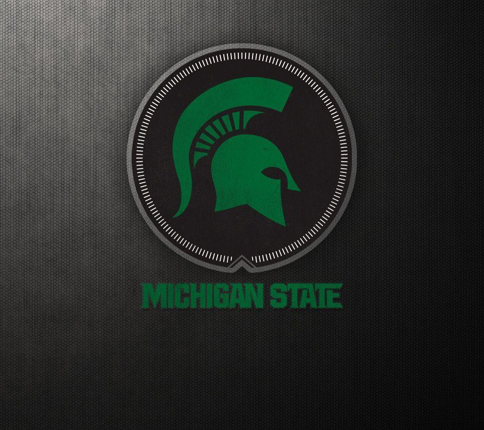 Michigan State Spartans Football Wallpapers Wallpaper Cave