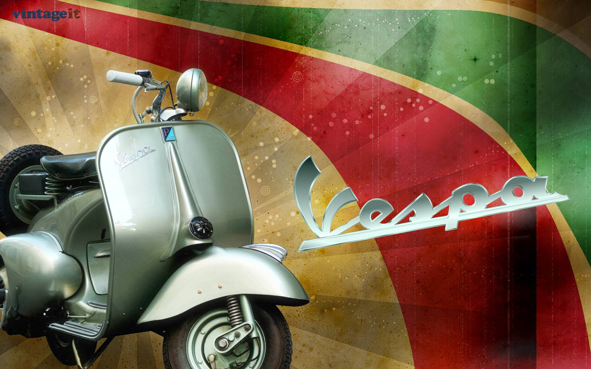 Vespa Wallpapers - Full HD wallpaper search
