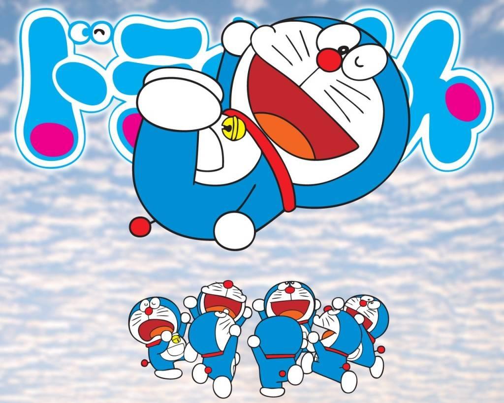 Doraemon 3d Wallpaper Hd - Free Android Application - Createapk.