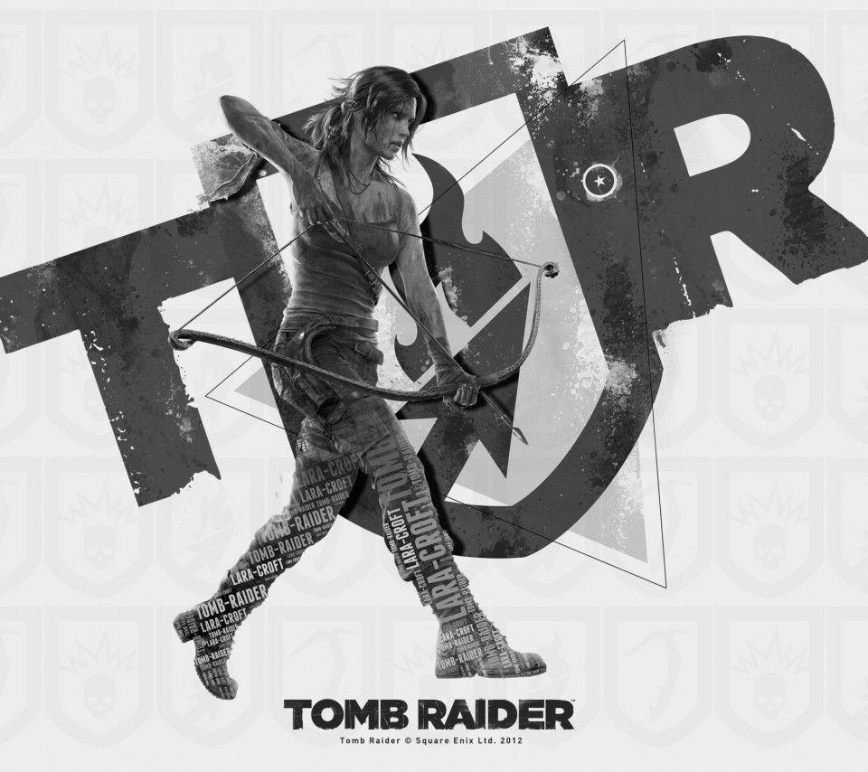 Tomb Rider Wallpaper: Tomb Raider 2015 Android Wallpapers