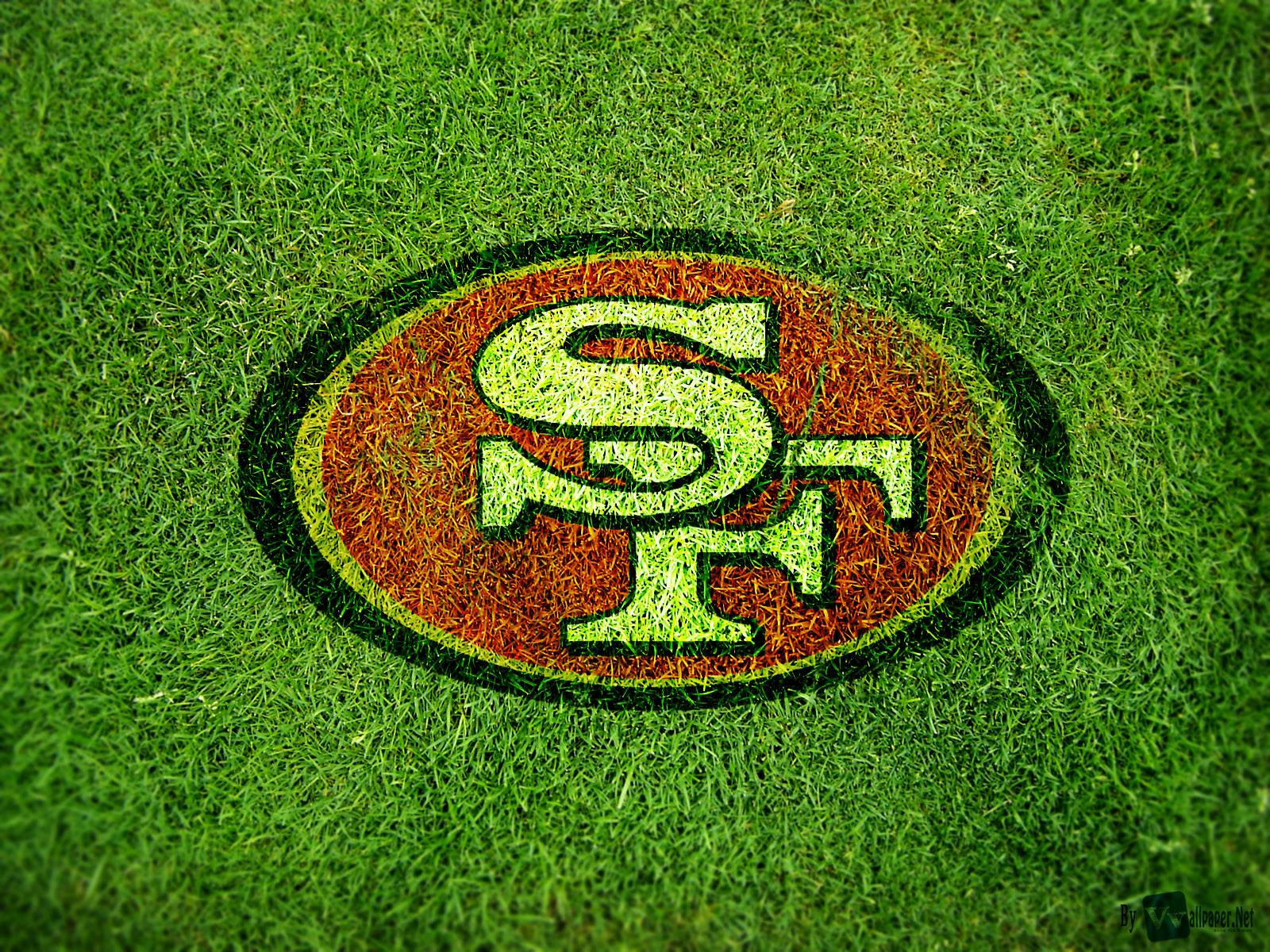49ers Logo Wallpapers - Wallpaper Cave